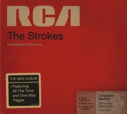 The Strokes - Call It Fate, Call It Karma