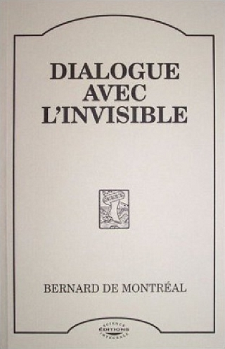 Dialogue avec l'invisible