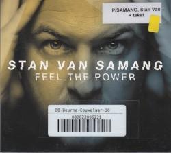 STAN VAN SAMANG - Don't close your eyes