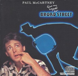 Paul McCartney - No More Lonely Nights (playout version)